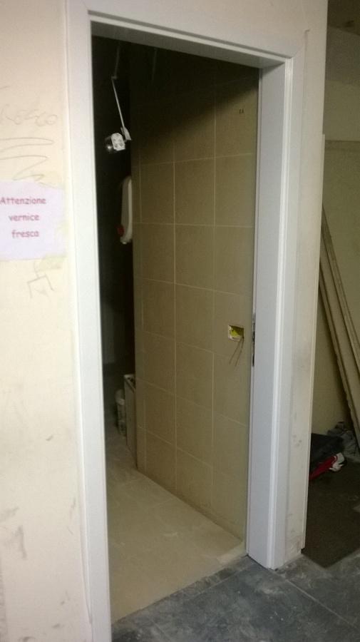 Foto porte interne di imbianca colora 219574 habitissimo - Porte interne foto ...