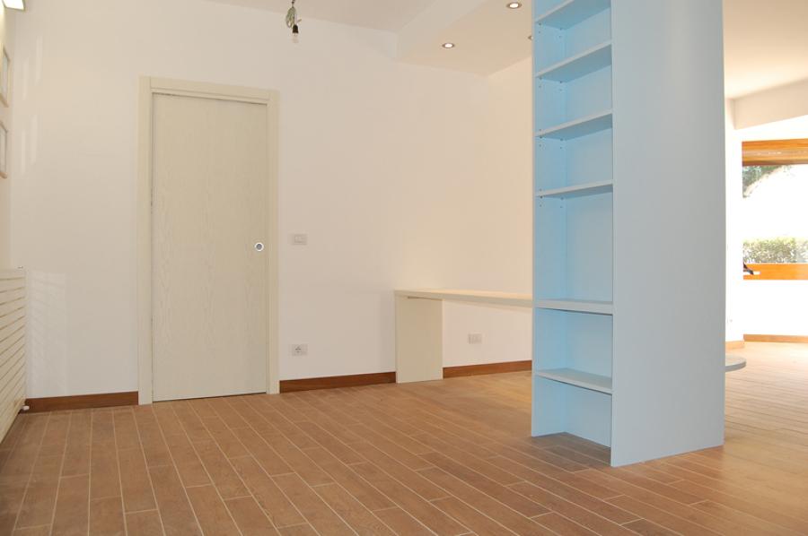 Foto porte scorrevoli scrigno in frassino di progetto legno srl 258856 habitissimo - Foto porte scorrevoli ...