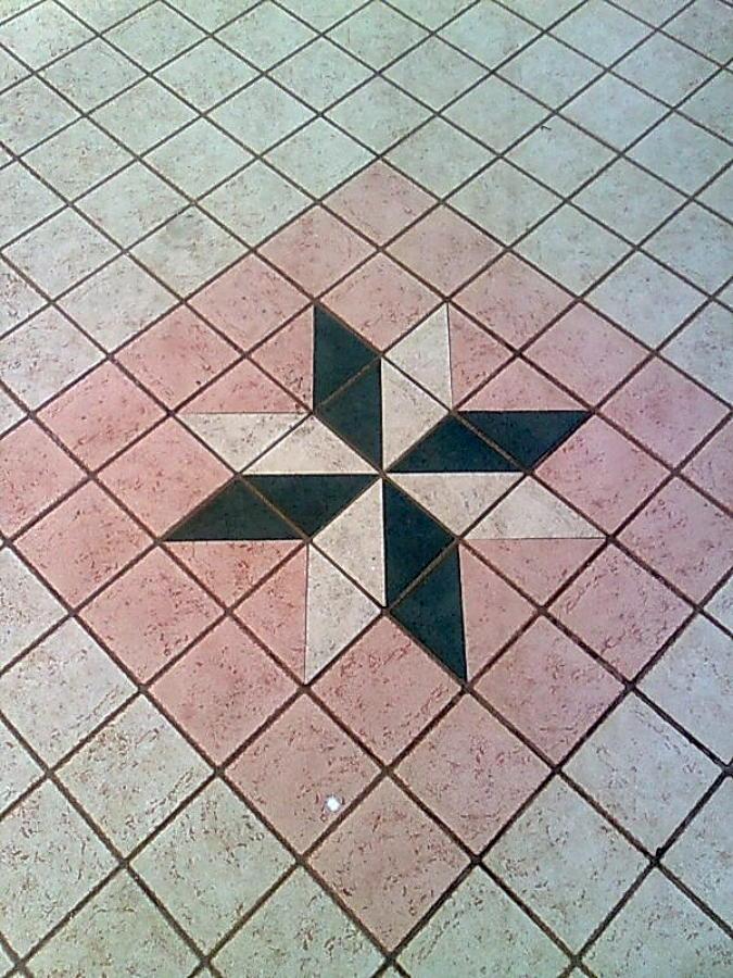 Foto posa di pavimenti interni ed esterni di for Ristrutturazioni di interni