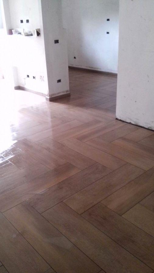 Posa piastrelle finto legno decorazioni per la casa - Posa piastrelle finto legno ...