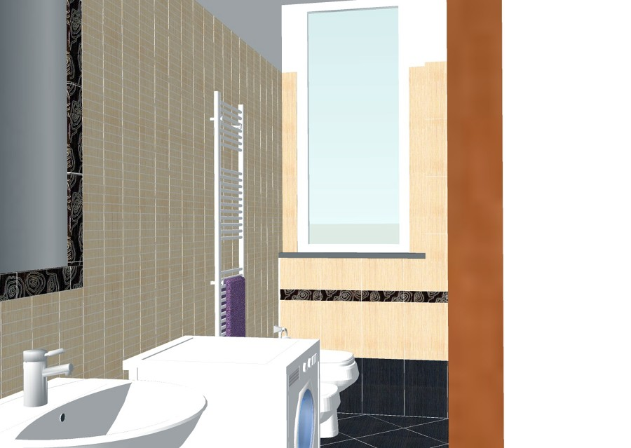 Pratica per creazione secondo bagno