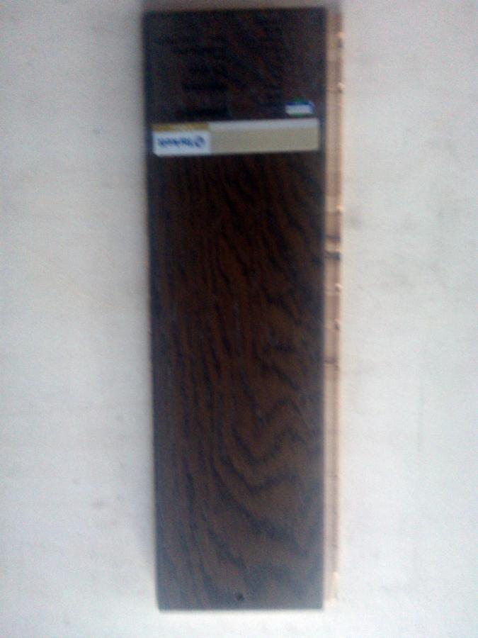 prefinito  legno Rovere java spazzolato bisellato
