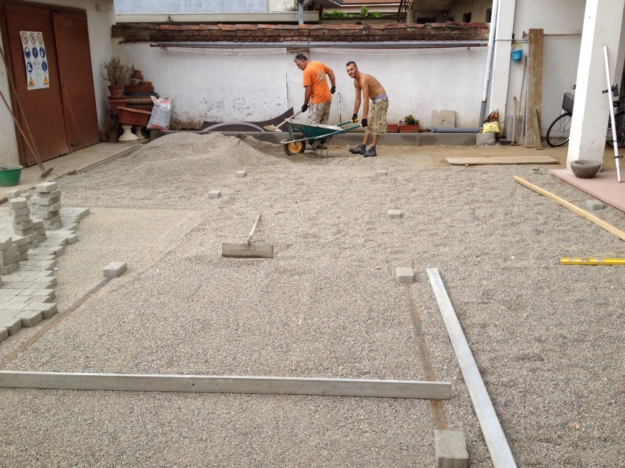 Foto preparazione piani di casa project srl 253321 for Piani di casa in kenya