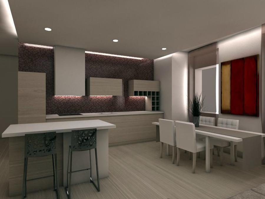 Progettazione cucina Roma
