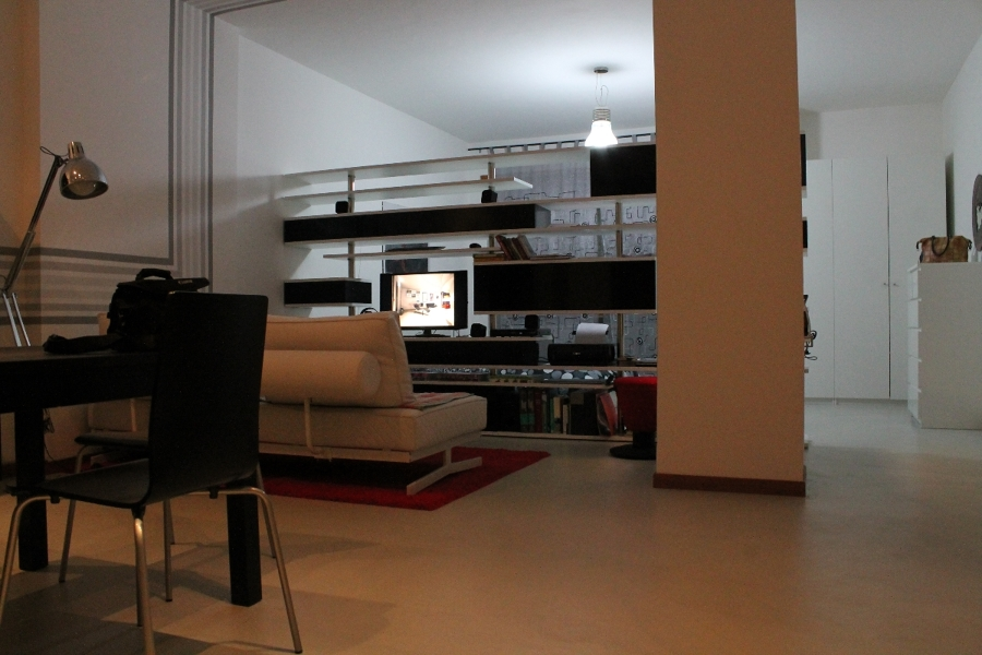 Foto progettazione design interni torino di architetto for App progettazione interni