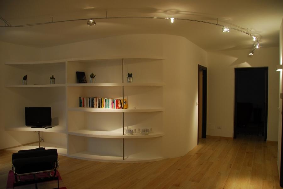 Foto progettazione interni studioayd torino de architetto for Progettazioni interni
