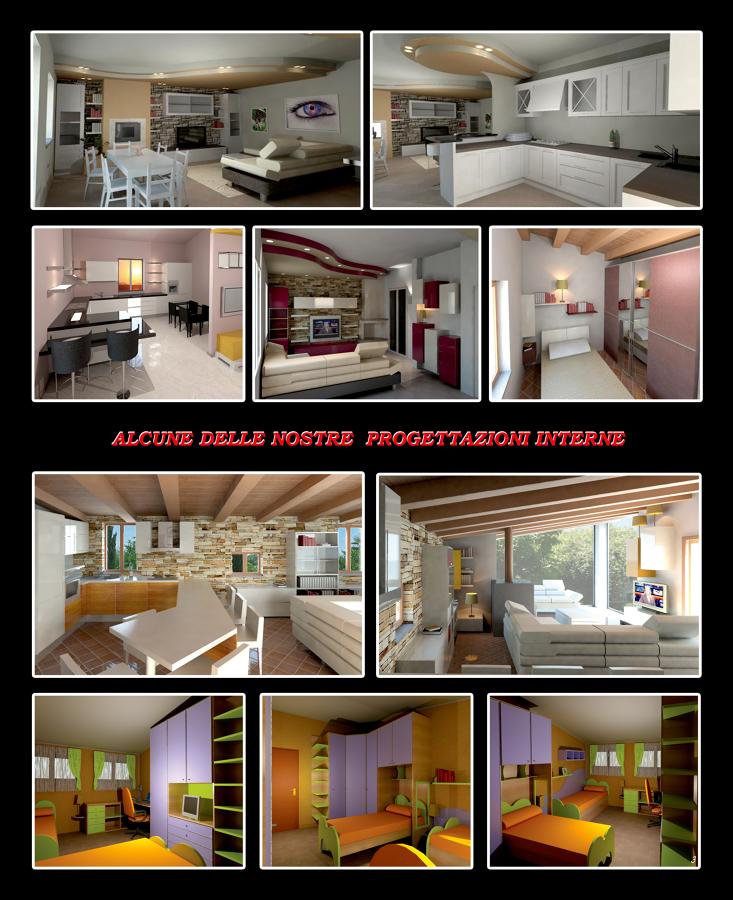 Foto progettazione interni 3d di geometrie abitative for Sweet home 3d exterieur