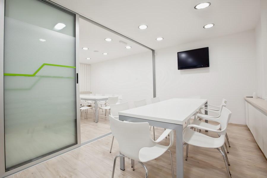 Progetto di Interior design, Esecutivo e realizzazione di Spazio per uffici