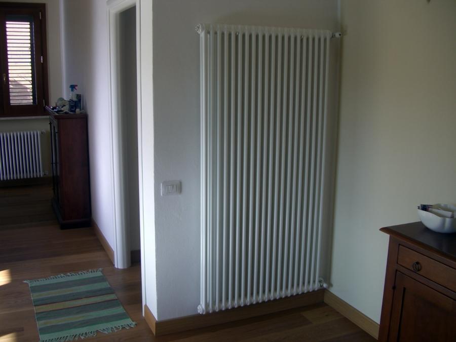 Foto radiatori d 39 arredo di ecotecnica cagliari 91963 habitissimo for Termosifoni per bagno prezzi