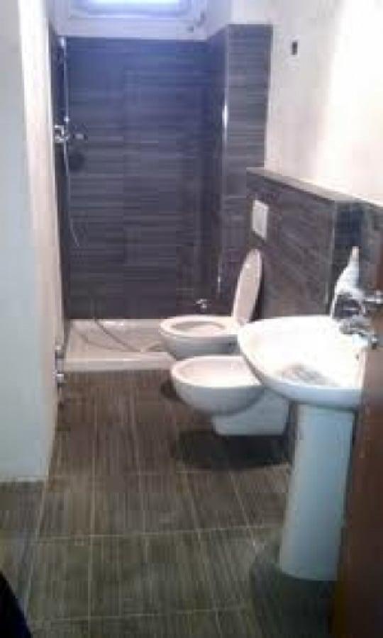 realizzazione bagno completo