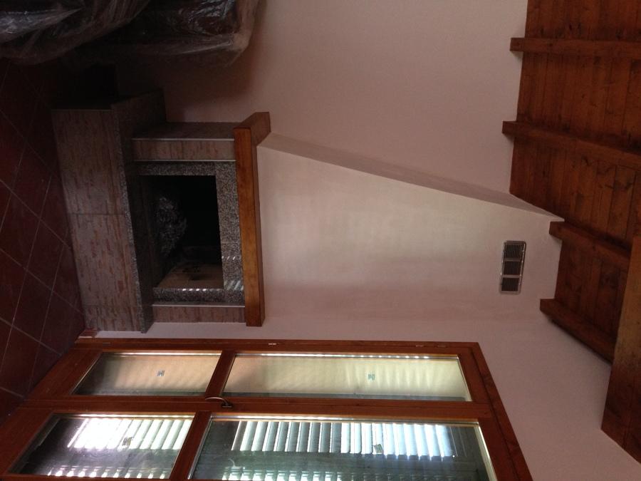 Foto realizzazione di caminetti da interno di fast costruzioni srl 221515 habitissimo - Caminetti da interno ...