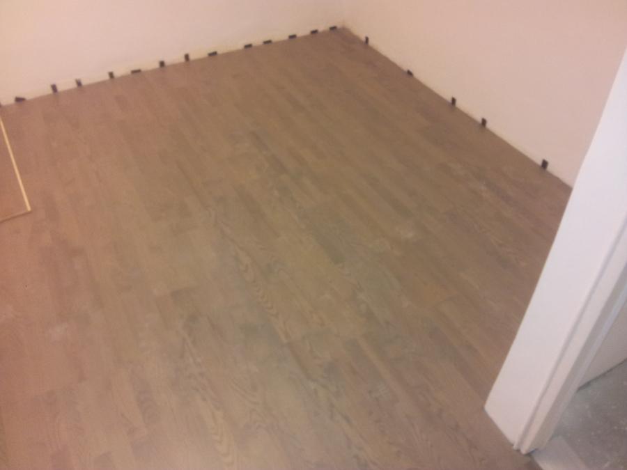 Foto realizzazione di pavimenti in legno e laminato di - Foto pavimenti ...