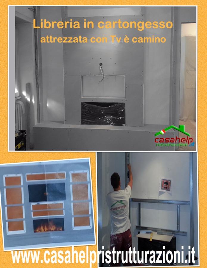 Foto: Ristrutturazione Casa, Mobili Ufficio, Costruzioni Ristrutturazioni De Zalf S.p.A. #116 ...