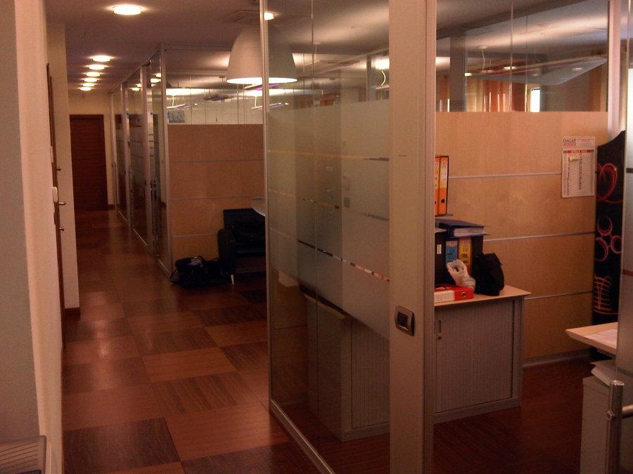 Foto realizzazione uffici milano di ab constructa s r l for Uffici attrezzati milano