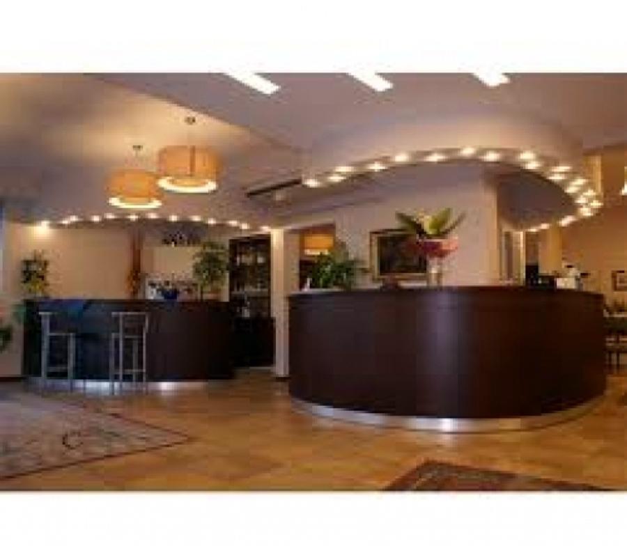 Reception e bar H. Bella Romagna (RA)