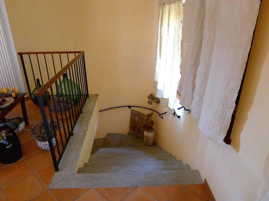 Recupero Fabbricato Rurale Cuneo - Buildesign