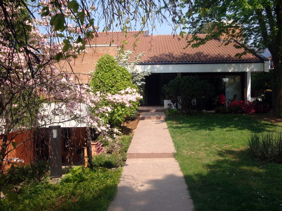 Foto recupero sottotetto abitazione privata di studio alessandro cirillo architetto 57583 - Recupero sottotetto ...