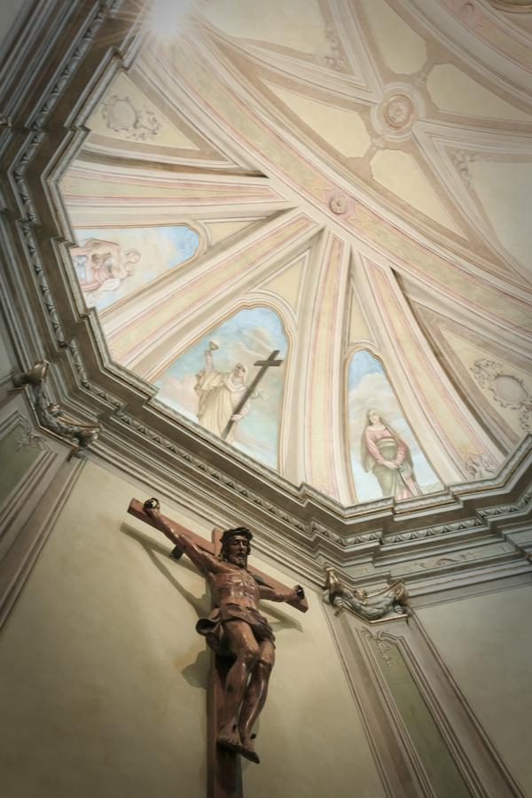 foto restauro conservativo di studio costa architettura