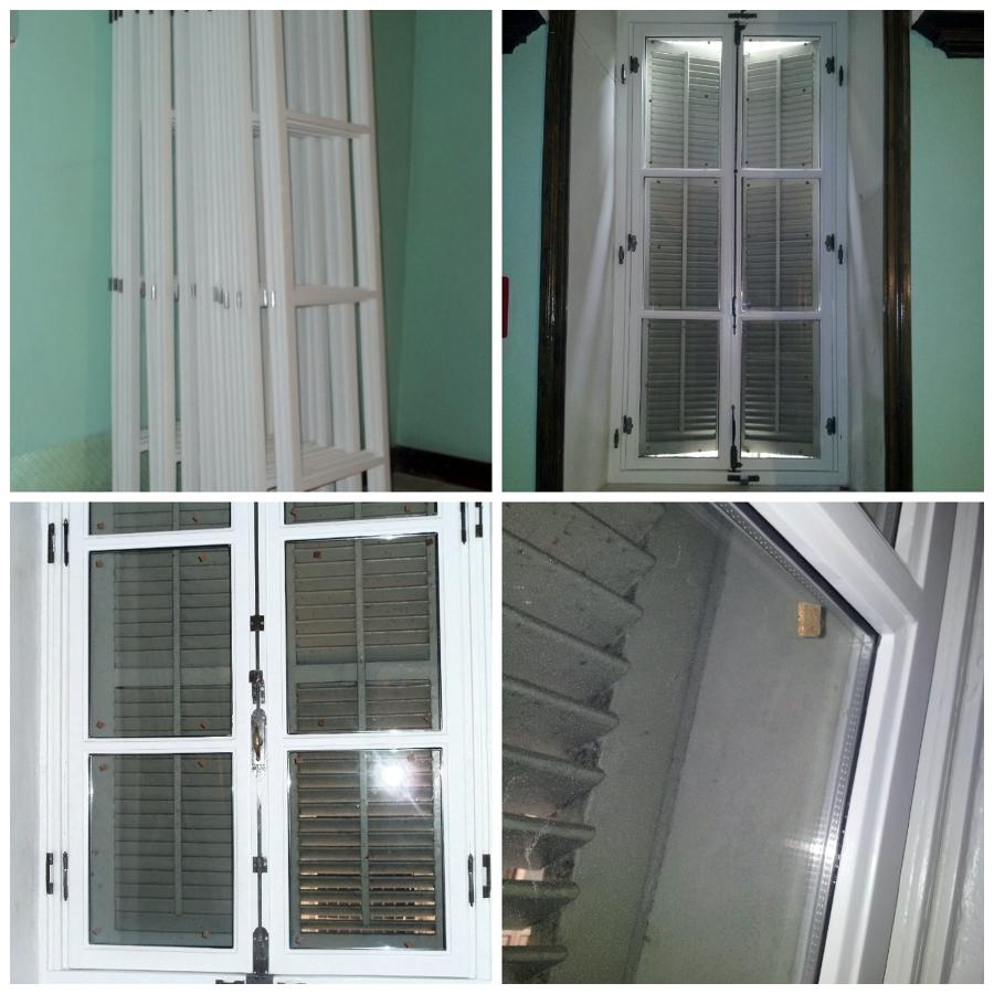 Foto restauro finestre de falegnameria vdl 135270 - Restauro finestre in legno ...