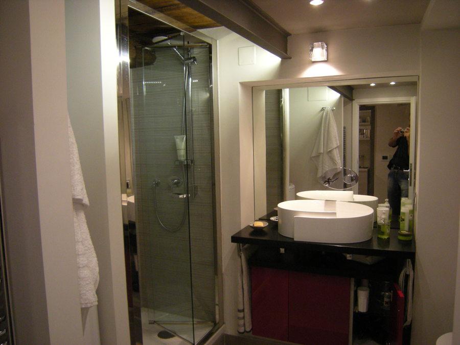 Foto bagno di dimensione ambiente srl 393972 habitissimo - Dimensione bagno ...