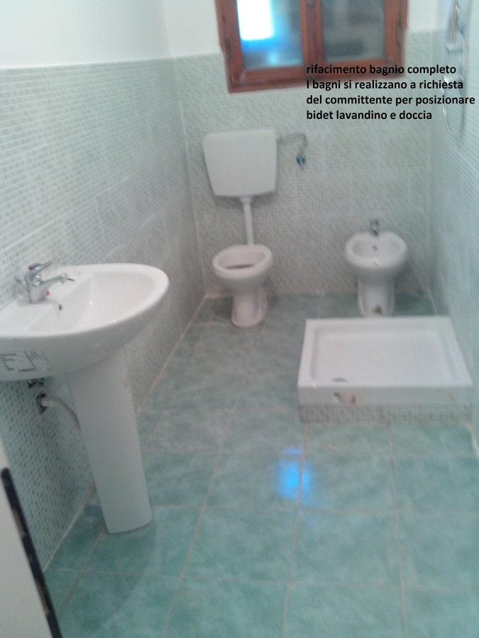 Costi Bagno Completo. Affordable With Costi Bagno Completo ...