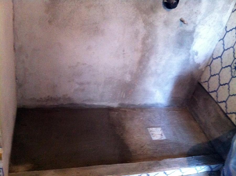 Foto: Rifacimento Bagno da Vasca a Doccia di Rampazzo ...