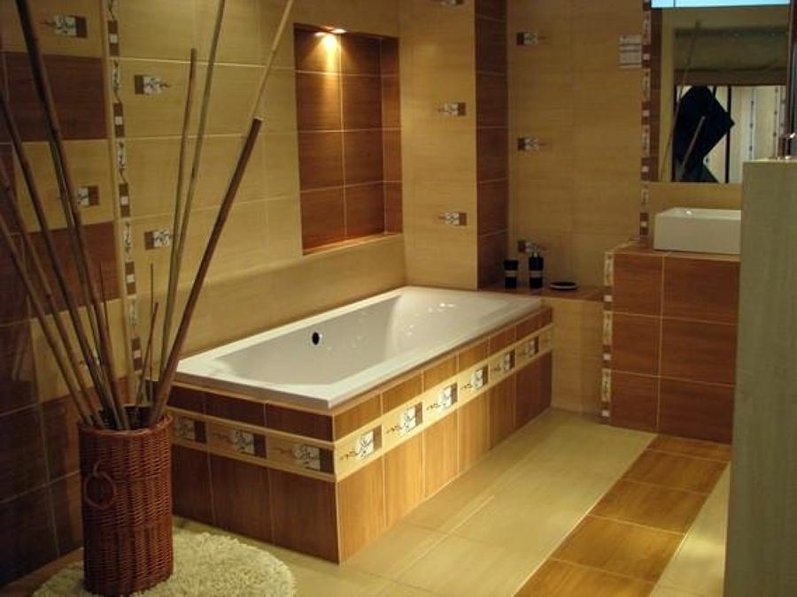 Foto rifacimento bagno di g a m di abdel ayad 108971 - Rifacimento bagno ...