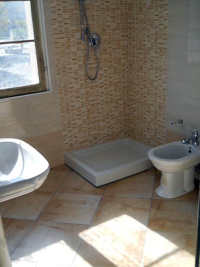 Foto rifacimento bagno di prospettiva di castaldo - Rifacimento bagno ...