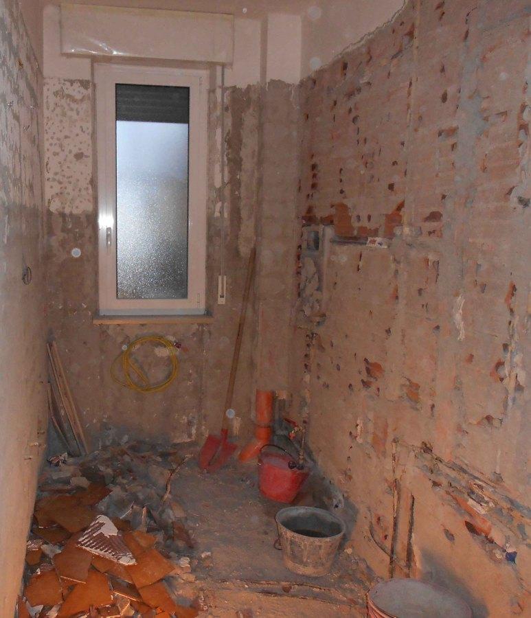 Foto rifacimento bagno di green srls 231680 habitissimo - Rifacimento bagno bologna ...