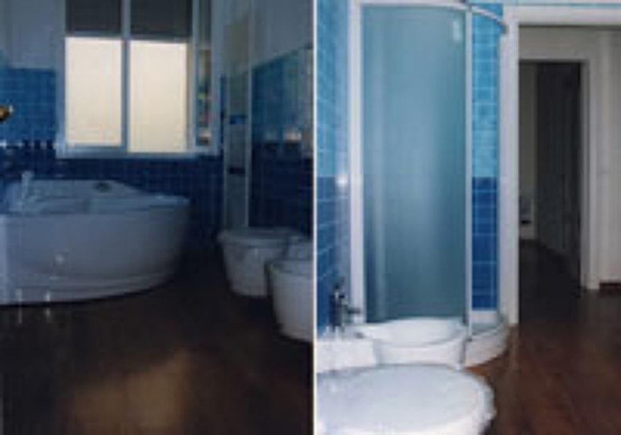 Foto rifacimento bagno di studio errevi di lorenzo moneta - Rifacimento bagno ...