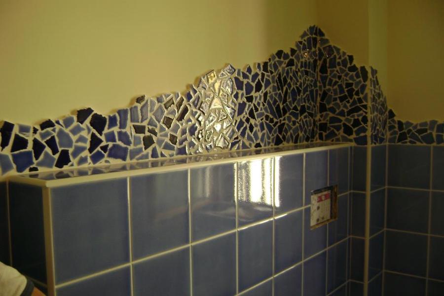 Rifacimento del bagno la scelta giusta variata sul - Rifacimento bagno detrazione ...