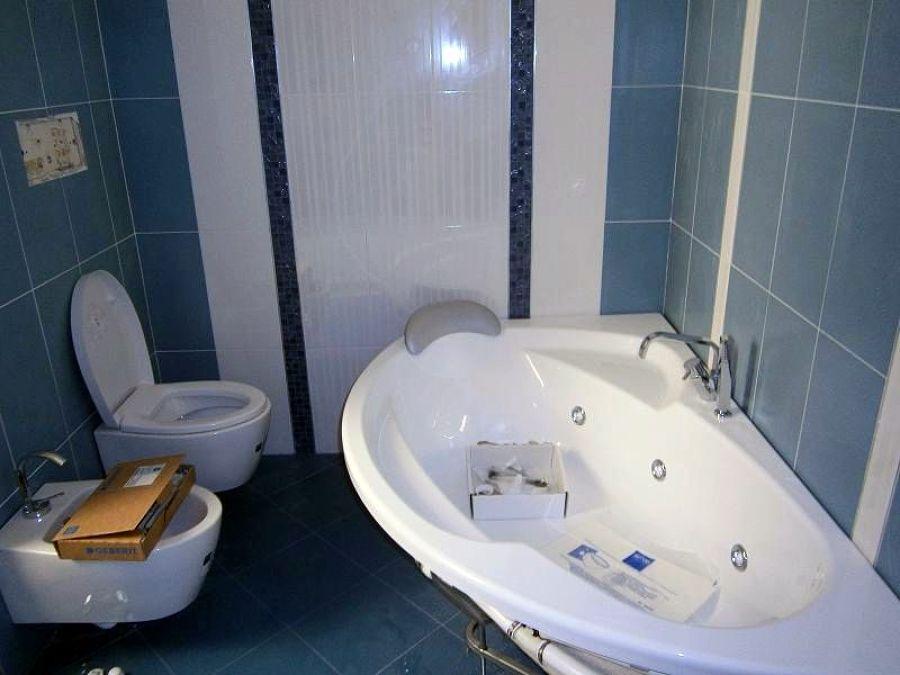 Foto rifacimento bagno di professionista 72914 habitissimo - Rifacimento bagno ...