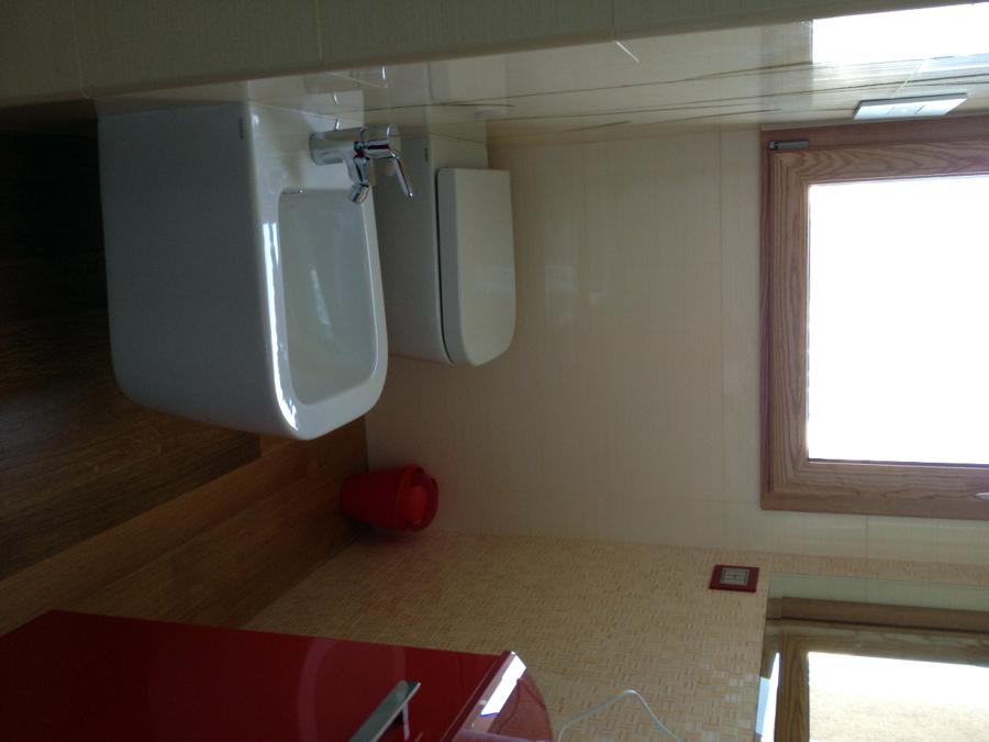 Foto rifacimento bagno di edil prestige di proietto - Rifacimento bagno ...