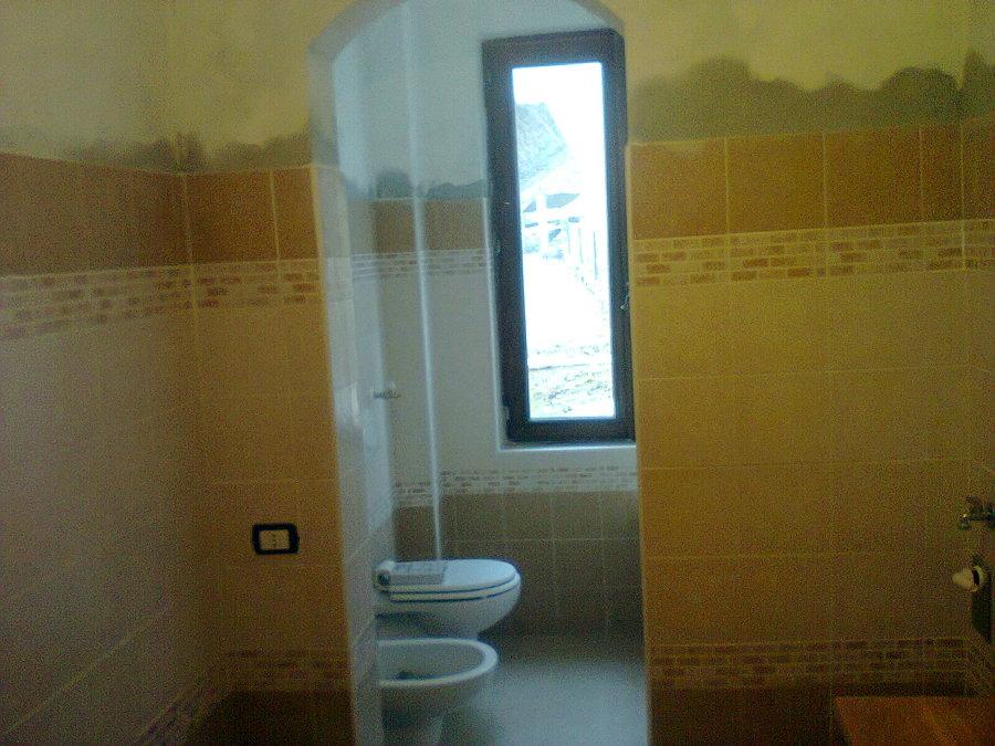 Foto rifacimento bagno di impresa edile lora erve 39 90726 - Rifacimento bagno ...