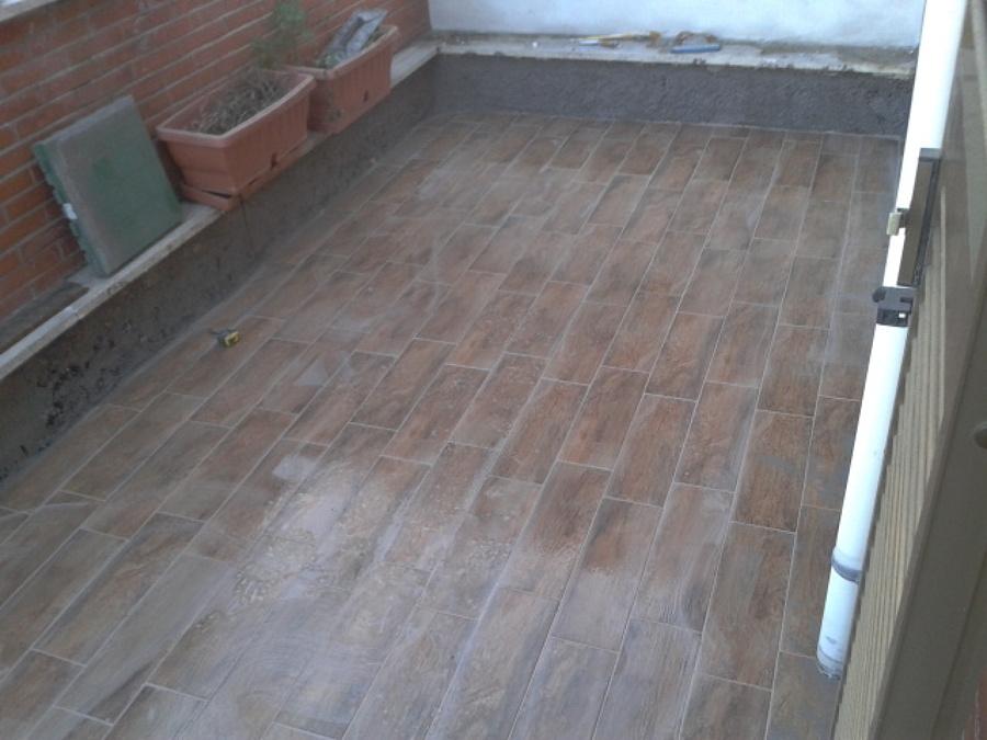 Foto rifacimento terrazzi de ds restauri 262853 - Piastrellisti a trieste ...