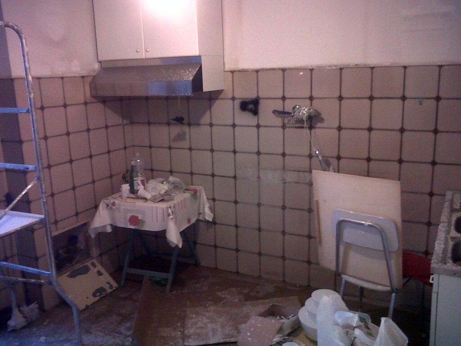 rimozione cucine