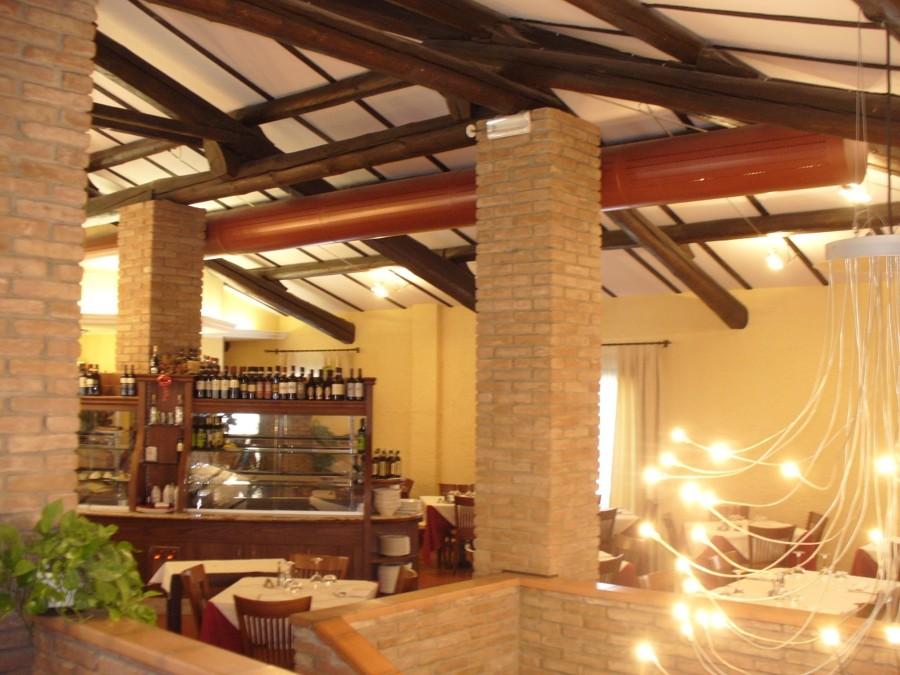 Progetto Cabina Armadio Wiki : Foto: ristorante il desiderio bologna di wiki work s.a.s. di milo