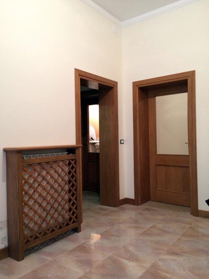 Ristrutturazione abitazione a Venezia