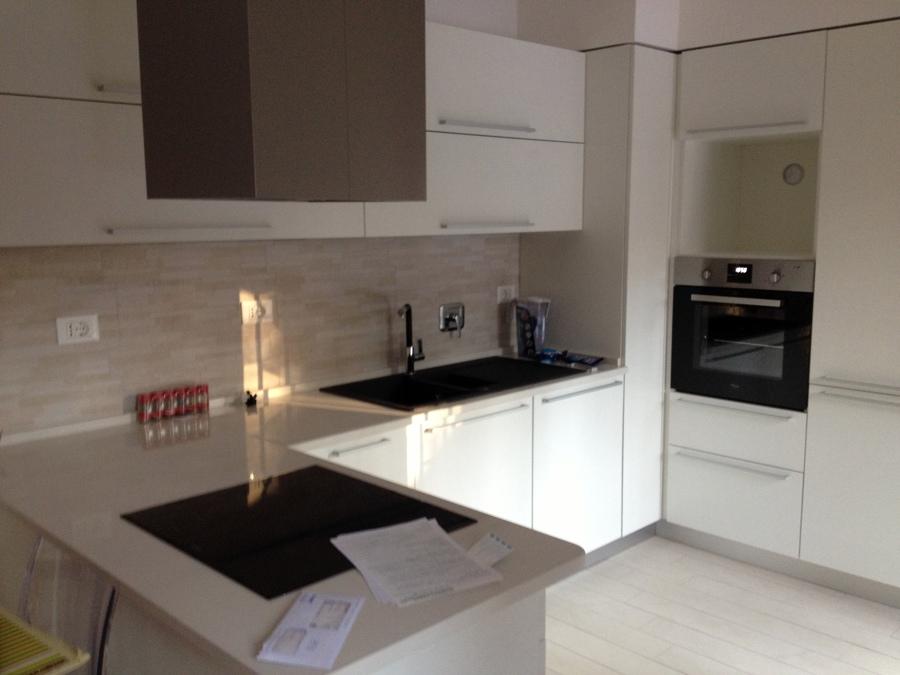 Foto ristrutturazione appartamenti a bologna di for Foto di appartamenti arredati