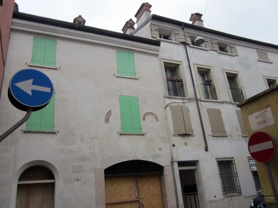 ristrutturazione appartamenti di pregio a mantova