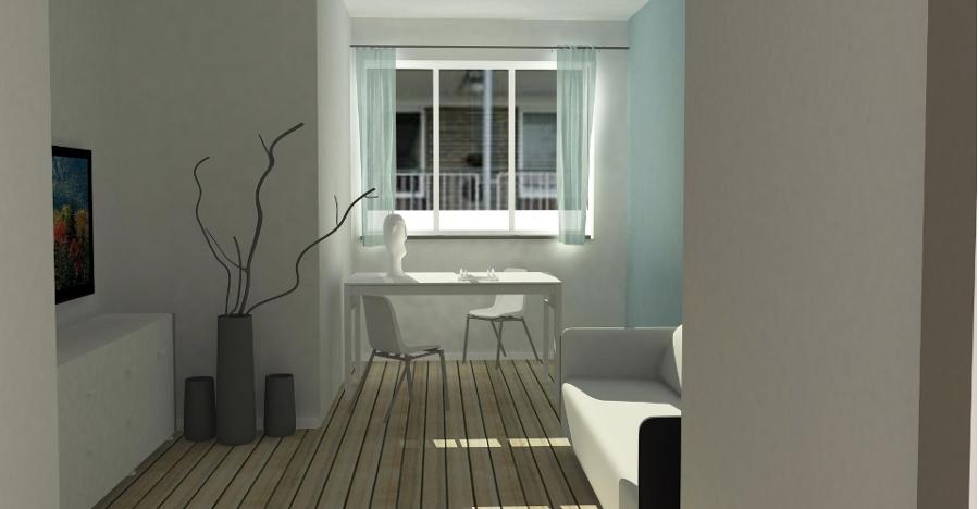 Ristrutturazione Appartamento 75 Mq