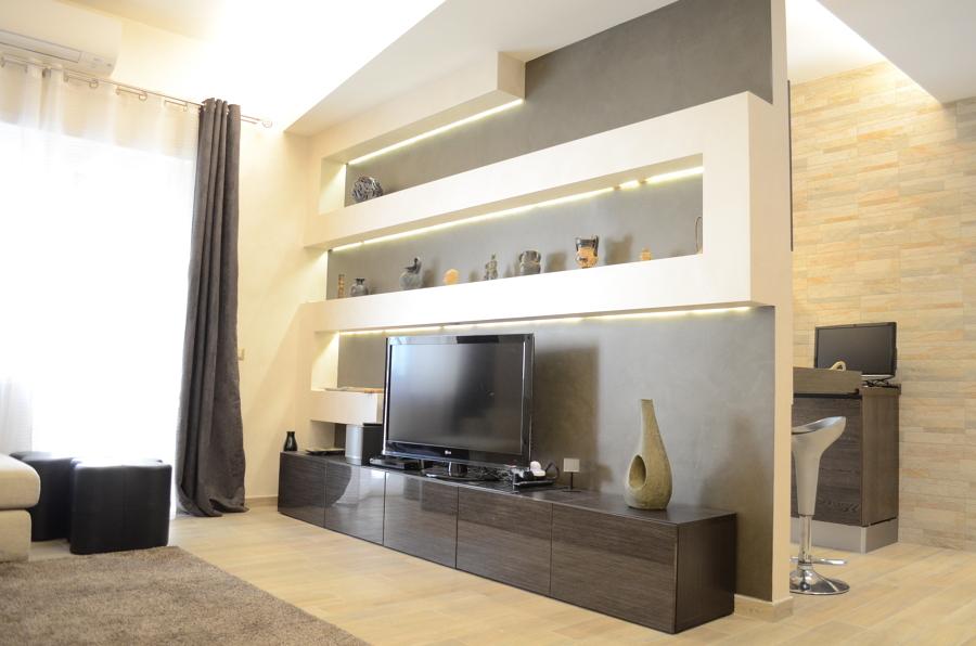 Ristrutturazione appartamento Roma Balduina