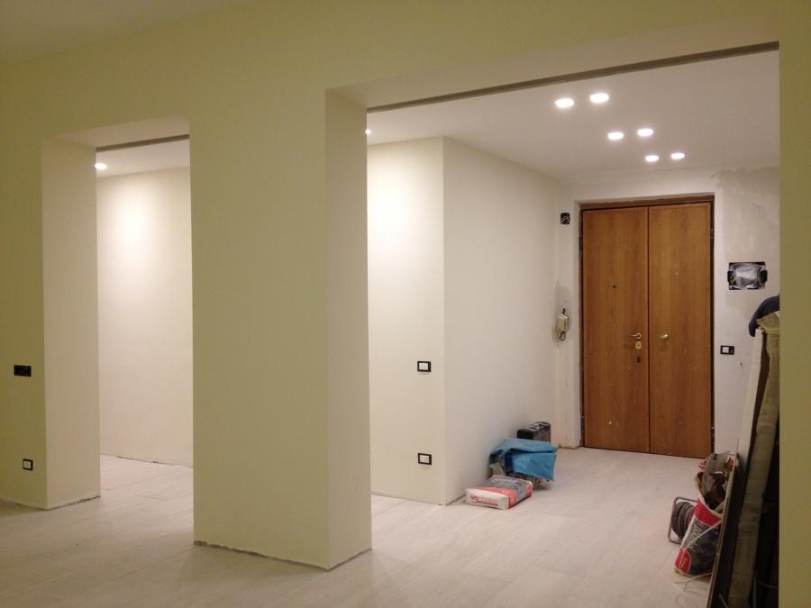 Foto: Ristrutturazione Appartamento Zappino Costruzioni Tel 3486735180 di Zappino Costruzioni ...