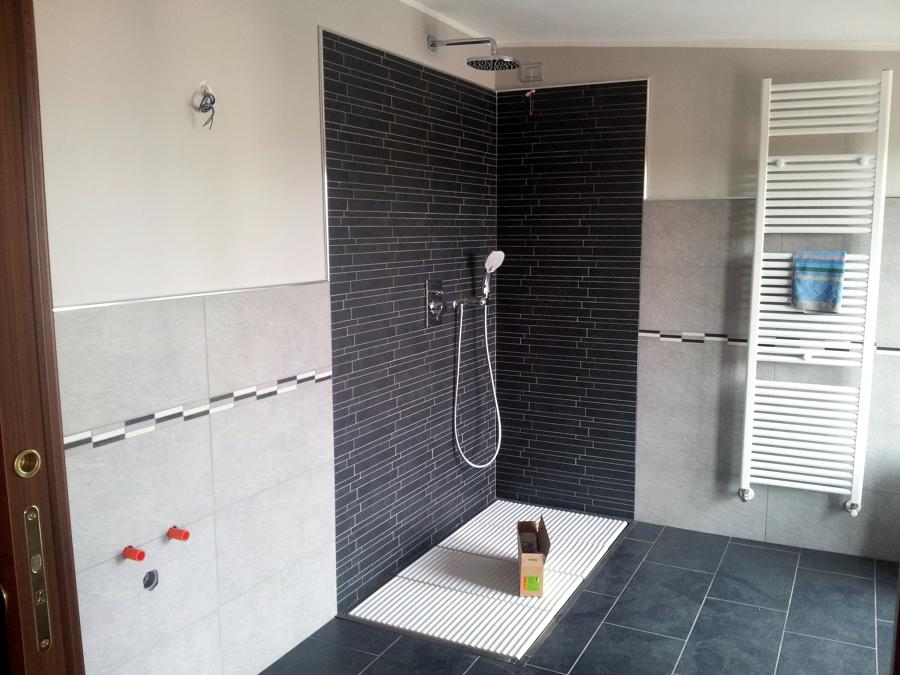 Foto ristrutturazione bagno camera da letto di hidrobagno di pirola loredana 147313 habitissimo - Ristrutturare bagno idee ...
