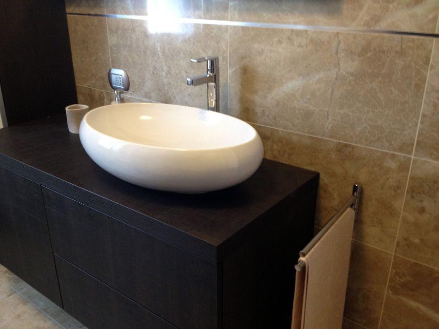 Foto ristrutturazione bagno e arredo bagno di acquaclima for Expo arredo bagno roma