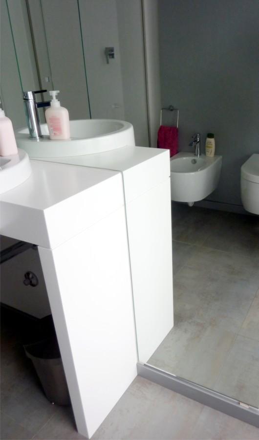 Foto: Ristrutturazione Bagno di Studio Di Architettura ...