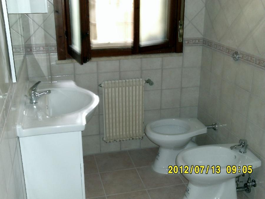 Foto ristrutturazione bagno di artigiano pittore edile decoratore 74191 habitissimo - Ristrutturazione bagno padova ...