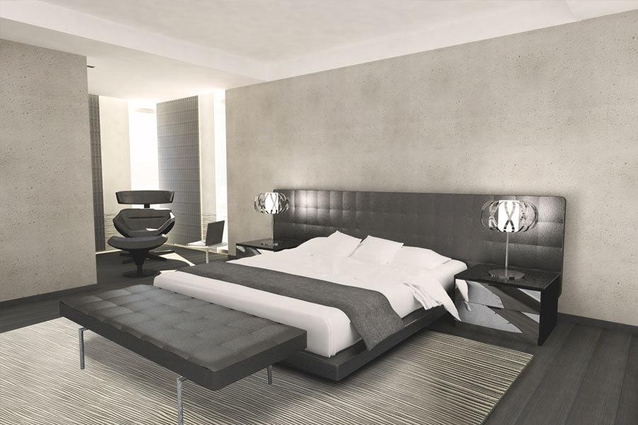 Foto ristrutturazione camera da letto di gdl di troiano fabrizio 226313 habitissimo - Foto in camera da letto ...