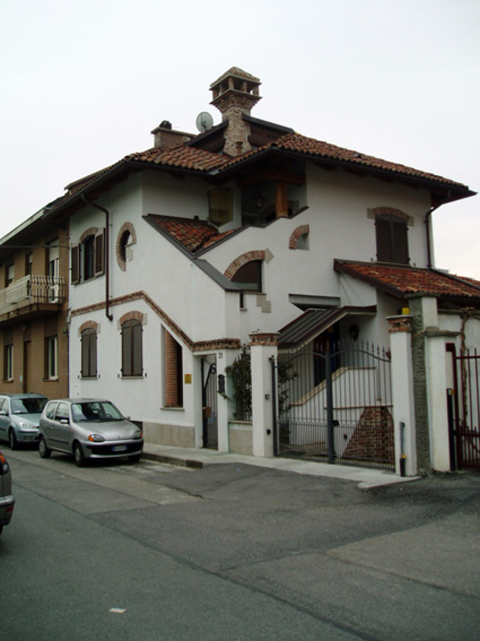 Ristrutturazione casa a Torino