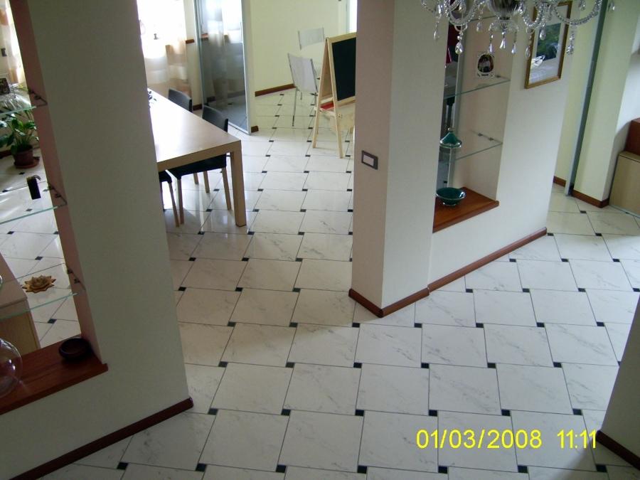 ristrutturazione casa privata S. Maurizio Canavese ( TO )